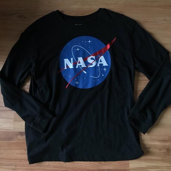159f0a7a Fifth Sun Shirts & Tops | Boys Nasa Shirt | Poshmark